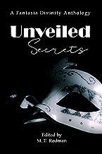 Unveiled Secrets: A Detective Fantasy Anthology