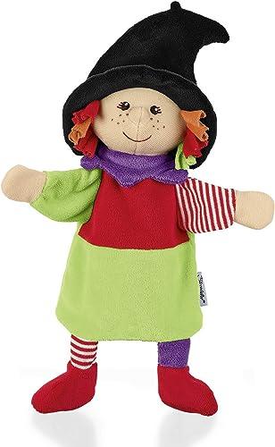 Sterntaler- Strega Marionnette à Mains, 3622016
