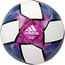MLS CPT Soccer Ball