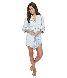 Heaven Big Sur Boyfriend Shirt