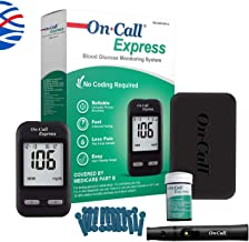 on call express meter