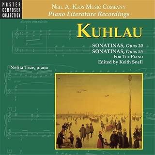 Sonatina in G Major, Op. 55, No. 2: I. Allegretto