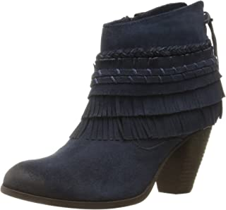 Naughty Monkey Women's in Lyne Ankle Bootie