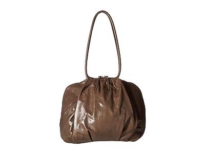 Hobo Divine (Shadow) Satchel Handbags