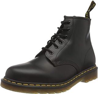 DR.MARTENS 101 YS 26230001 Black Smooth