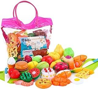 32个过家套装 声乐 快乐 收纳袋 切菜 蛋糕 水果 两人游戏套装 益智玩具 儿童生日礼物 入园庆祝