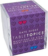 TableTopics- Date Night Purple