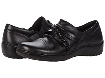 Clarks Cora Braid Shoe