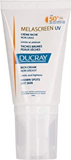 DUCRAY Melascreen Photo protection Rich Cream Moisturizer, 40 ml