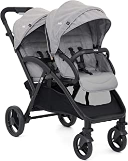 Footmuff//Cosy Toes Compatible with Joie Chrome Pushchair Black Jack
