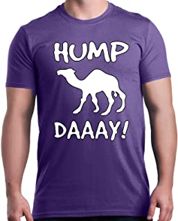 Camel Commercial Hump Day! T-Shirt Funny Shirts