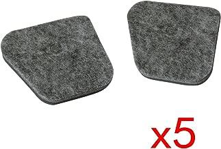 UAUS 10X Air Filter Fit Stihl FS90 FS100 FS110 FS130 HT101 HT130 HL100 KM100 Stihl Kombi Engine KM90R KM130R