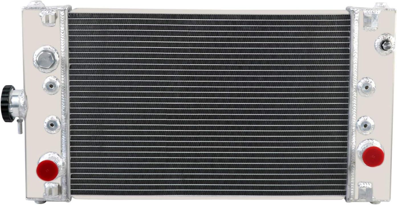CoolingMaster Aluminum Radiator TPN440 Perkins New arrival Max 71% OFF 404D 10000-54 for