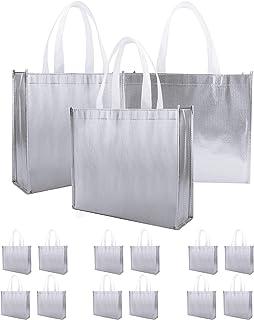 1 unidad 21 x 13 x 9 cm Bolsa de papel para regalo Amscan 162800-40