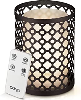 Best essential oil diffuser that looks like a candle Reviews