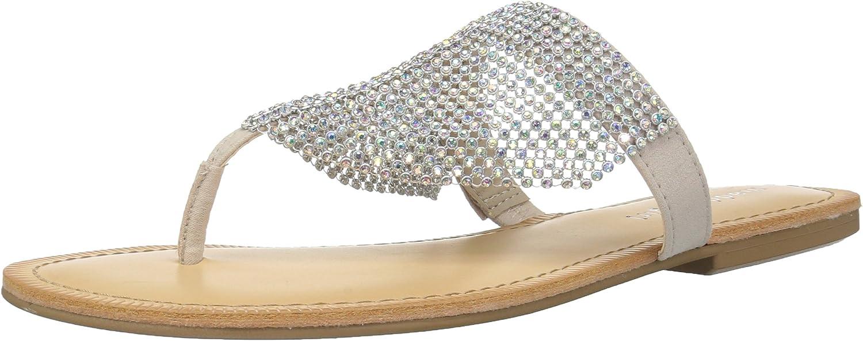 Madden girl Womens Sabeer Dress Sandal