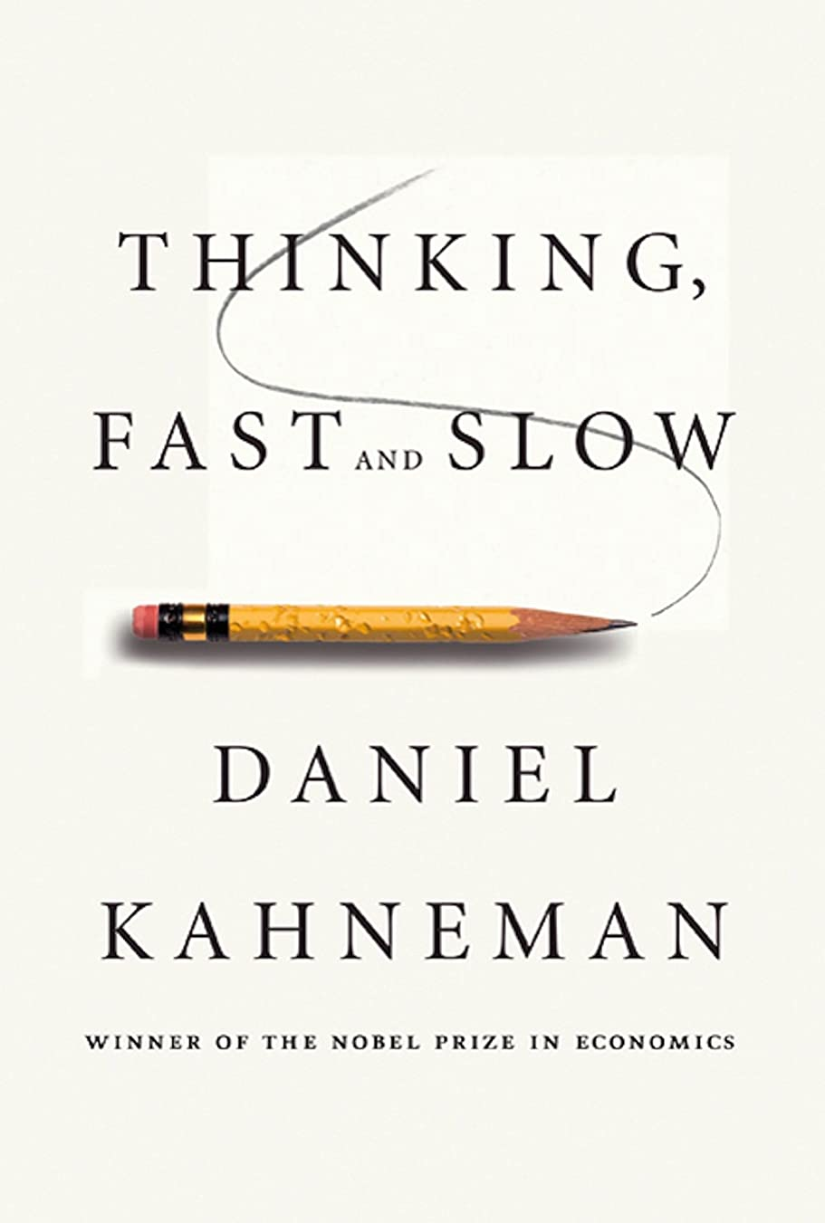 モック緩む海峡Thinking, Fast and Slow (English Edition)