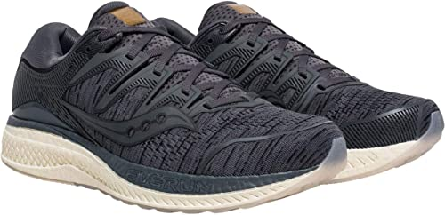 Saucony Hurricane Iso 5, Chaussures de Fitness Homme