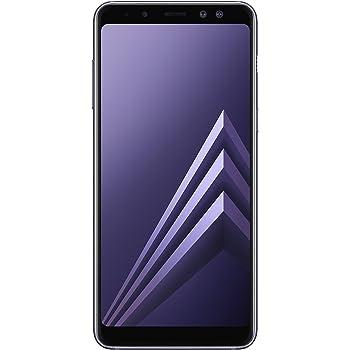 Samsung Galaxy A8 - Smartphone de 5.6