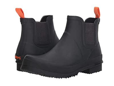 SWIMS Charlie Rain Boot (Black) Men