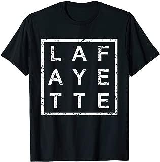 Stylish Lafayette T-Shirt