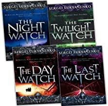The Night Watch / The Day Watch / The Last Watch / The Twilight Watch
