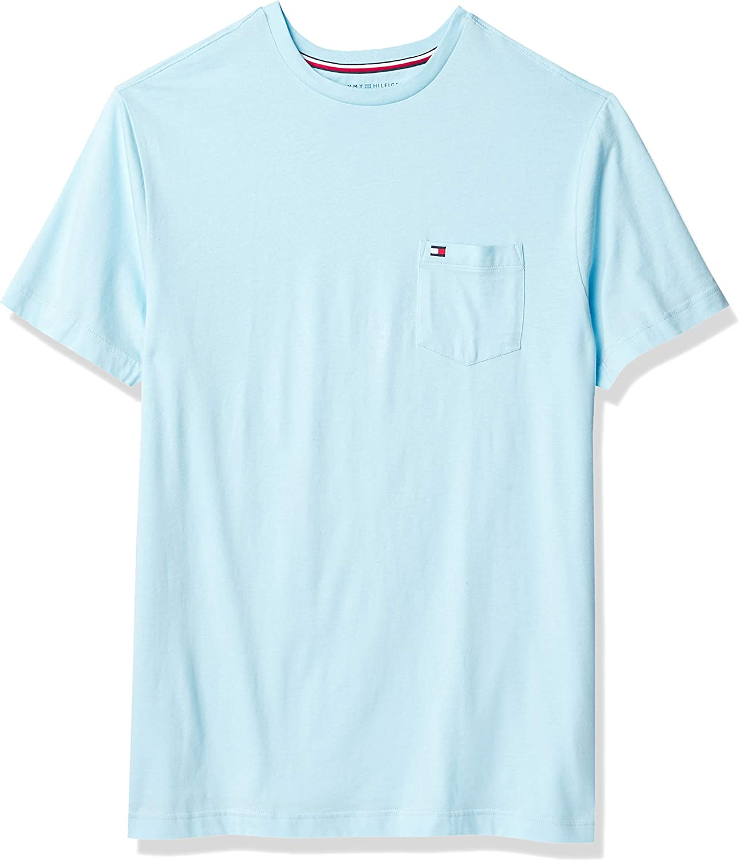 Tommy Hilfiger Big & Tall Men's Big and Tall Short Sleeve T-Shirt