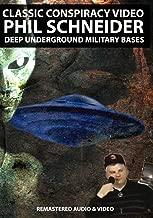 Phil Schneider - Deep Underground Military Bases