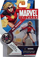Best marvel universe ms marvel figure Reviews