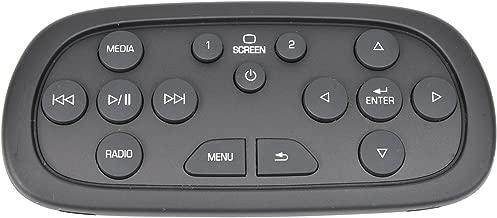 ACDelco 84012997 GM Original Equipment Video Remote Control