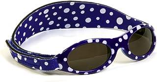 Banz Adventure Sunglasses, Blue Dot