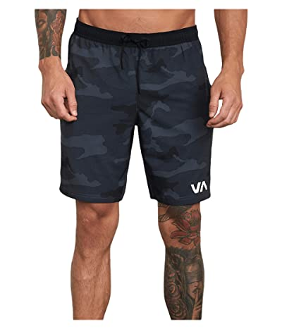 RVCA Yogger All Day (Camo) Men