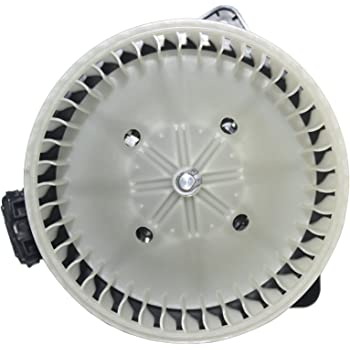 Four Seasons//Trumark 75809 Blower Motor with Wheel