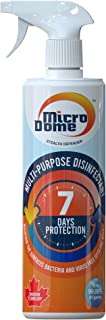 Micro Dome Disinfectant Spray 500 ML ( 7 Days Residual Activity )