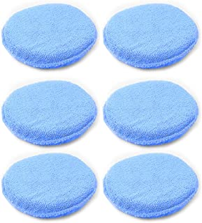Best microfiber polishing pads Reviews