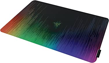 Razer Sphex V2: Ultra-Thin Form Factor - Optimized Gaming Surface - Polycarbonate Finish - Gaming Mouse Mat
