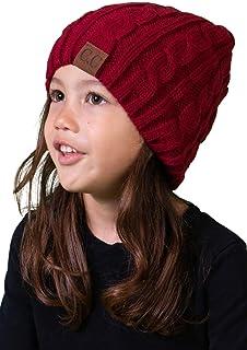 aa85072ef Amazon.com: Funky Junque - Skullies & Beanies / Hats & Caps ...