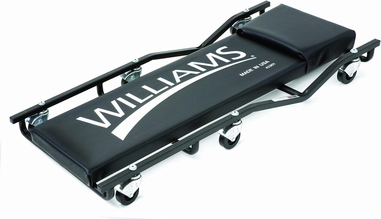 Williams Ranking Max 62% OFF TOP13 42301 Heavy Duty Shoulder Drop Creeper