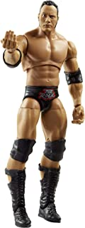 WWE Ultimate Edition 6-inch Action Figure, The Rock