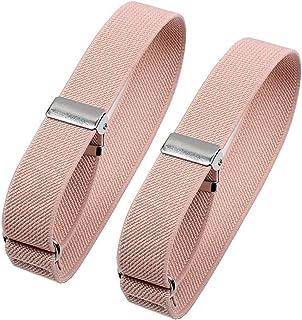 Nouveau Femmes Hommes Unisexe Duty Bretelles Bretelles Élastique Réglable Slim fantaisie ceinture