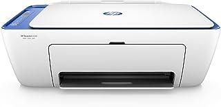 HP DeskJet 2630-V1N03C Wireless All-in-One Printer-White