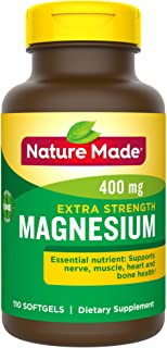 Best magnesium gel caps Reviews