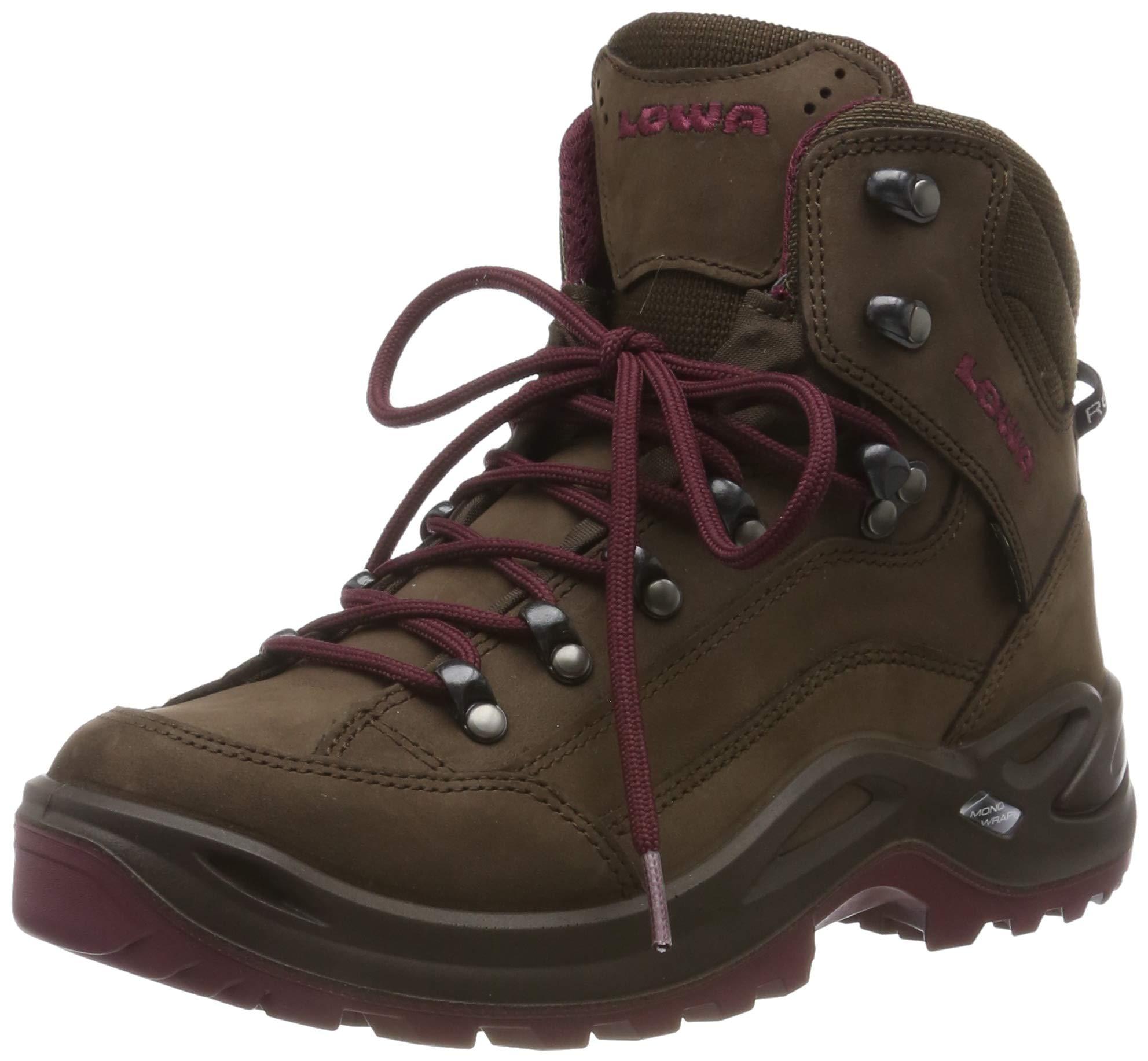 Renegade Gore Tex Espresso Womens Boots
