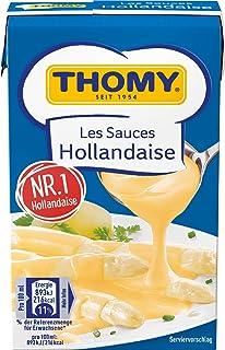 comprar comparacion Salsa Holandesa Thomy 250ml