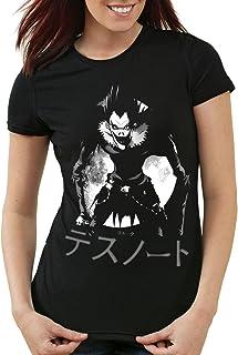 Camiseta sin Mangas Curly de la Sociedad de Vegans WomenFit