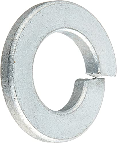 high quality The Hillman Group 300021 Split Lock lowest outlet sale Zinc Washer, 5/16-Inch, 100-Pack, 2-Set outlet sale