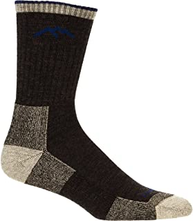Darn Tough Hiker Micro Crew Cushion Socks - Men's
