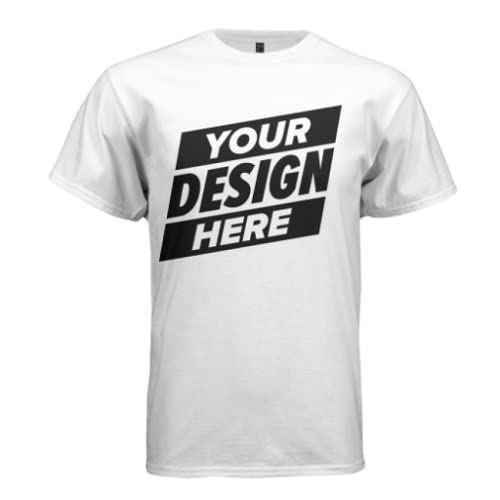 Why Custom T-Shirts Are Popular