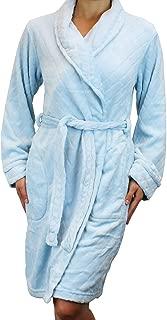 Best short fleece bathrobe Reviews