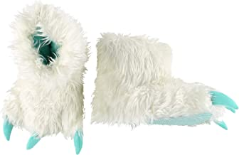 Animal Paw Slippers for Kids and Adults by LazyOne